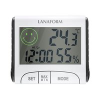 Lanaform Thermometer/hygrometer LA120701-Artikeldetail