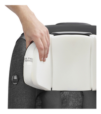 Maxi-Cosi Autostoel AxissFix Air i-Size nomad black-Bovenaanzicht