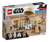 LEGO Star Wars 75270 La cabane d'Obi-Wan-Côté gauche
