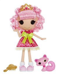 Lalaloopsy poupée The magic of creativity Jewel Sparkles