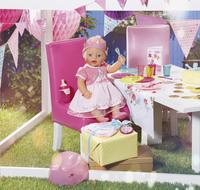 BABY born set de jeu Happy Birthday poupée-Image 2