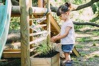 Plum houten speelhuisje Discovery Woodland-Artikeldetail
