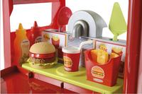 Écoiffier winkeltje Food Truck-Artikeldetail