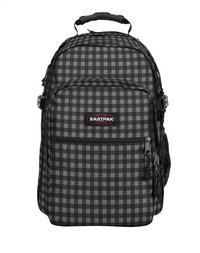 Eastpak rugzak Tutor Checksange Black