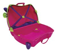 Trunki valise TrunkiRide-on Trixie rose-Détail de l'article