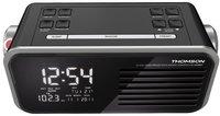 Thomson wekkerradio CP300T zwart