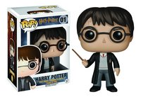 Funko Figurine Harry Potter Pop!