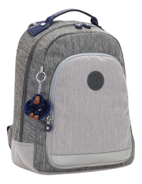 Kipling sac à dos Class Room S Ash Denim Bl-Côté gauche
