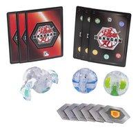Bakugan Starter Pack 3 pièces - Diamond Gorthion-Avant