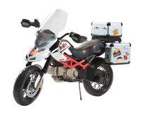 Peg-Pérego moto électrique Ducati Hypercross