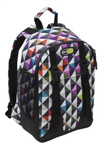 Gio'Style Sac isotherme Boxy Pixel Backpack 15 l