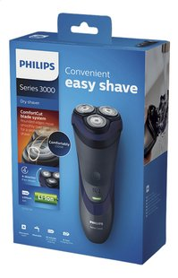 Philips Rasoir Series 3000 S3120/06-Avant