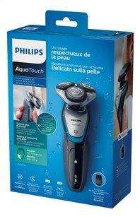 Philips Scheerapparaat AquaTouch S5400/06-Vooraanzicht