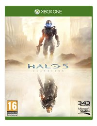 XBOX One Halo 5: Guardians FR