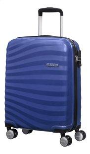 American Tourister Harde reistrolley Oceanfront Spinner ocean blue 55 cm-Rechterzijde