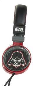 Casque Star Wars Darth Vader-Côté droit