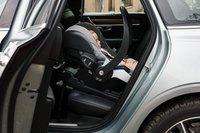 BeSafe Draagbare autostoel iZi Go Modular X1 i-Size metallic melange-Afbeelding 2
