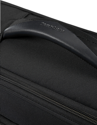 Samsonite Laptoptas X'Blade 3.0 16/ black-Bovenaanzicht