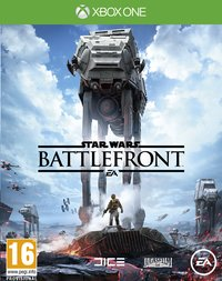 XBOX One Star Wars: Battlefront FR/ANG-Avant