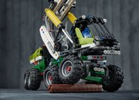 LEGO Technic 42080 Le camion forestier-Image 1