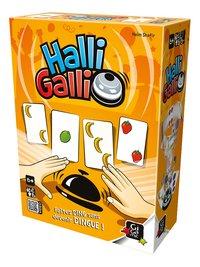 Halli Galli-Côté droit
