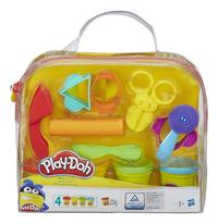 Play-Doh Starterset-Vooraanzicht