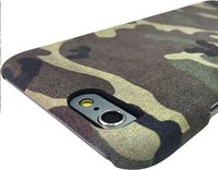 i-Paint cover Camo iPhone 6/6s-Bovenaanzicht