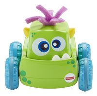 Fisher-Price Press 'n Go Monster Truck Boy