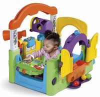 Little Tikes centre de jeu Activity Garden