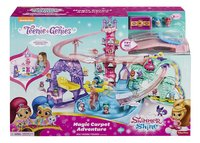 Fisher-Price Shimmer & Shine Magic Carpet Adventure-Vooraanzicht