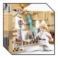 LEGO Star Wars 75270 La cabane d'Obi-Wan-Détail de l'article