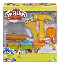 Play-Doh Les outils-Avant