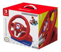Nintendo Switch stuurwiel met pedalen Hori Mario Kart Racing Wheel Pro Mini-Rechterzijde