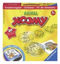 Ravensburger Xoomy Animal Extension-Vooraanzicht