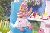 BABY born set de jeu Happy Birthday poupée-Image 4