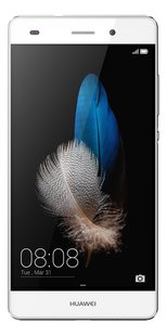 Huawei smartphone P8 Lite blanc-Avant