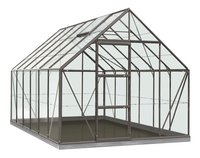 ACD serre Intro Grow Oliver 9.9 m² anthracite