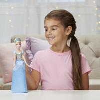Poupée mannequin  Disney Princess Cendrillon Poussière d'étoiles-Image 1