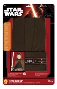 Verkleedpak Jedi maat 116