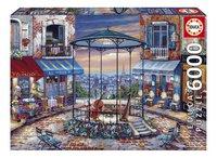 Educa Borras puzzle Prélude nocturne-Avant