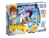 Clementoni Ma Chimie