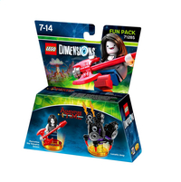 LEGO Figurine Dimensions Fun pack 71285 Adventure Pack