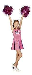 Studio 100 verkleedpak K3 Cheerleader maat 116/128