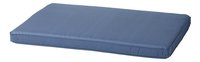 Madison palletkussen zit Panama 120 x 80 Safier Blue-Linkerzijde