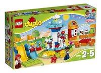 LEGO DUPLO 10841 La fête foraine