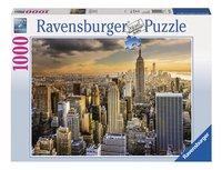 Ravensburger puzzle Magnifique ville de New York-Avant