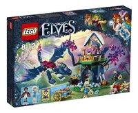 LEGO Elves 41187 L'infirmerie cachée de Rosalyn