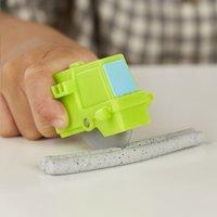 Play-Doh Wheels Grue et chariot élévateur-Image 1