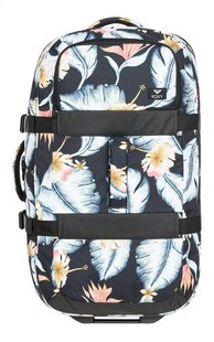 Roxy sac de voyage à roulettes In the Clouds Anthracite Tropical Love 65 cm-Avant