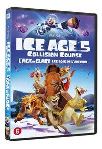 DVD L'Âge de Glace 5 : Les lois de l'univers